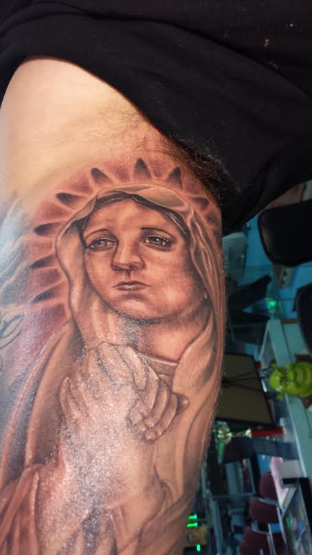 mother-mary-tattoo